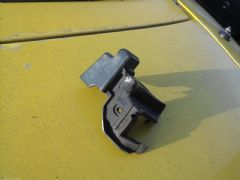 MAZDA MX5 EUNOS (MK2 1998 - 05) LHS TRIM COVER - SEAT BELT TOWER TOP CORNER